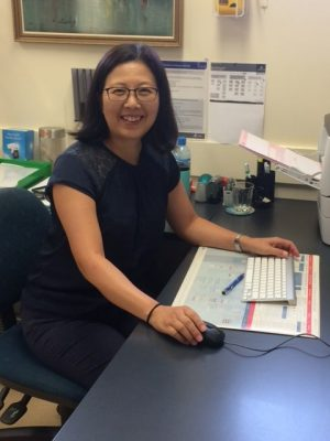 Cardwell Family Practice- Dr Luhong Min
